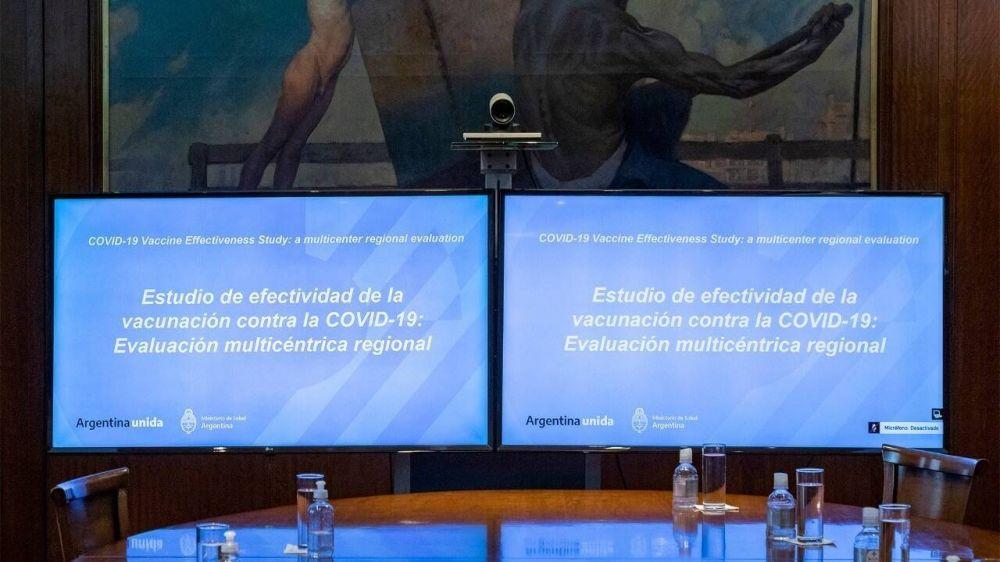 El Hospital Posadas y la UNAHUR se unen para estudiar las vacunas Covid-19