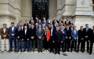 Tasas: La Corte Suprema falló contra Axion - ex Esso en la causa que le inició al municipio de Quilmes