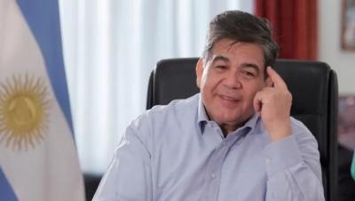 """""""Las industrias del José C. Paz son un eslabón clave para la recuperación productiva"""""""