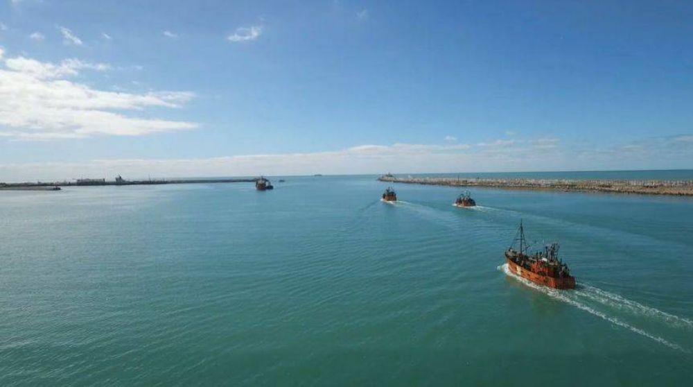 Concejo Deliberante: el oficialismo pasa a la ofensiva y arremete con la demora del dragado del Puerto