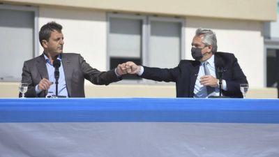 Massa reveló que Macri le pidió ayuda para ordenar el final de su gobierno: