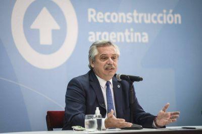 Obras sociales: tras la cumbre con la CGT, Alberto le destina $ 3.000 millones para cancelar pagos a proveedores
