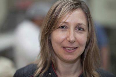 """Myriam Bregman: """"Milei no es rebelde, quiere volver a las relaciones laborales del siglo XVIII"""""""