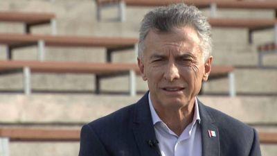 La Oficina Anticorrupción amplió denuncia contra Macri por lavado, evasión y falsear su DDJJ