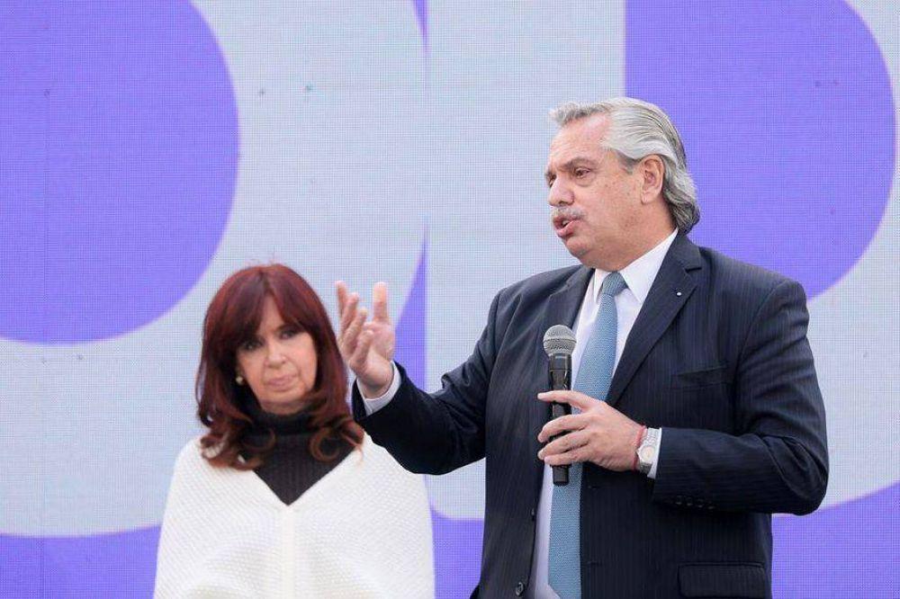 Ventajas del fracaso: el futuro confuso de Alberto Fernández y Cristina Kirchner abre un dilema en la oposición