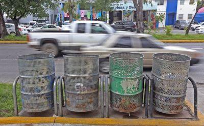 Suspenden Centro Integral de Economía Circular en Tala
