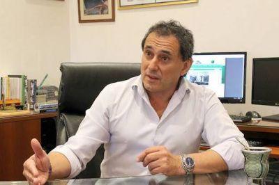 Sergio Sasia destacó la necesidad de profundizar políticas de transporte multimodal