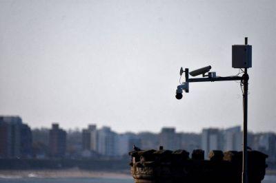 Llaman a licitación para la compra de más de 300 cámaras de seguridad