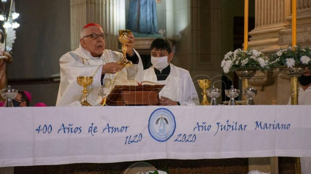 Fray Mamerto Esquiú fue declarado beato en Catamarca