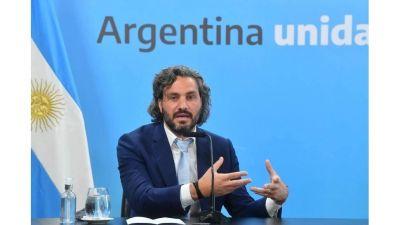 Cafiero le respondió a Macri: