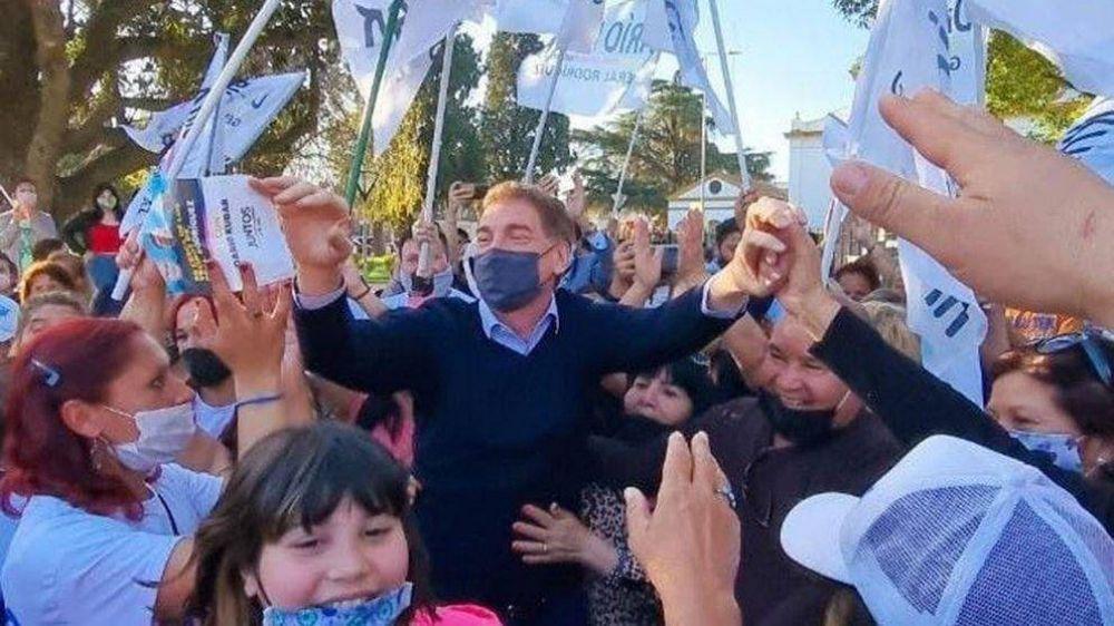 El tramo final de la campaña de Juntos por el Cambio, con tensiones por la foto de la unidad y el búnker del domingo