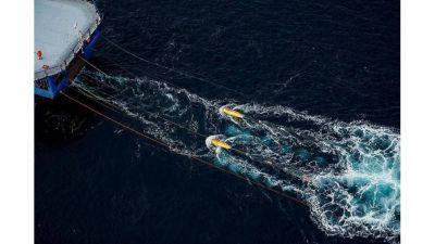 Estudio advierte que hay alrededor de 100% de probabilidades de que ocurra un derrame de petróleo en Mar del Plata