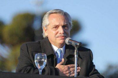 Alberto Fernández publicó una reflexión antes de las PASO: