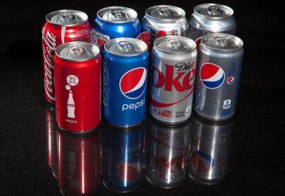 Este es el origen de Pepsi y el motivo real de su rivalidad con Coca-Cola
