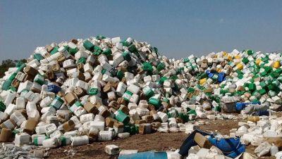 Procuran regular los residuos especiales