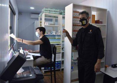 Farmacia de la Pastoral Social dará medicamentos oncológicos por menos de G. 30.000