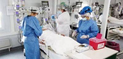 Médicos de terapia intensiva conformaron su propio sindicato para gestionar mejoras laborales y salariales