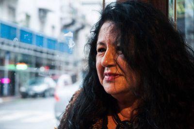 """Claudia Baigorria: """"Los liberales vienen para hacer más grande la concentración de la riqueza y ése modelo de acumulación es injusto e insustentable"""""""
