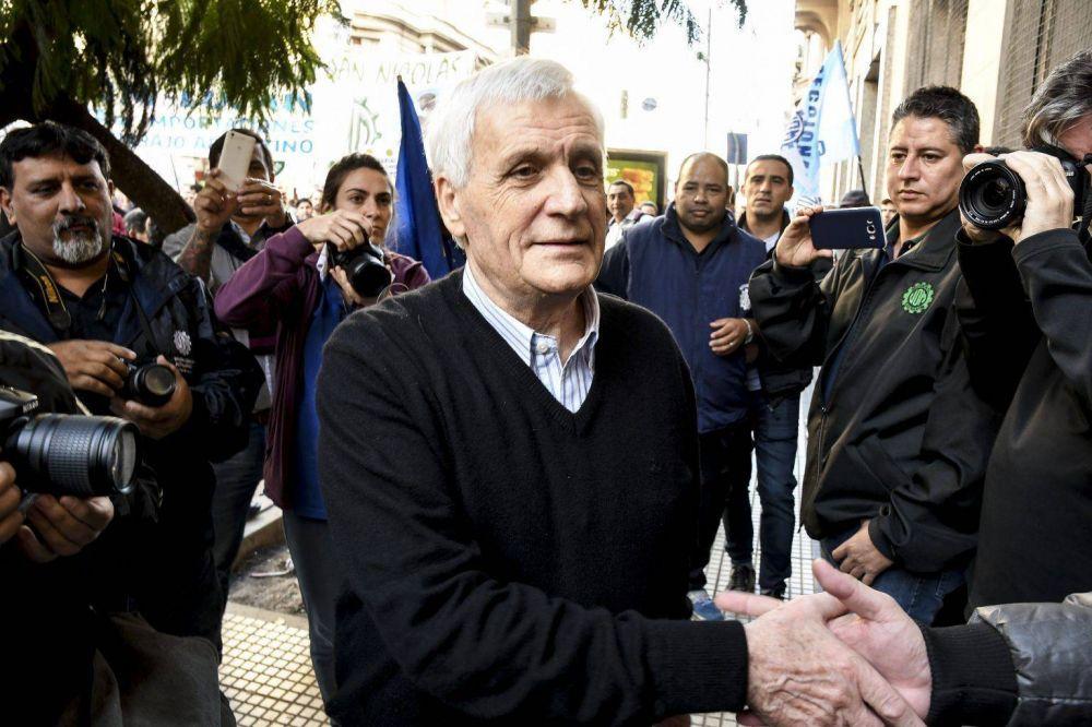 La UOM confirmó las elecciones para el 8 de marzo y ya se lanzaron listas para destronar a varios históricos del conurbano
