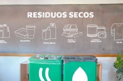 Residuos secos: ¿cómo hacerlos circular?