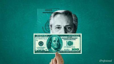 Devaluar poco o mucho: dudas del mercado financiero con el dólar antes de las elecciones