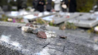La AMIA denunció robos en el cementerio de La Tablada y reclamó extremar medidas de seguridad