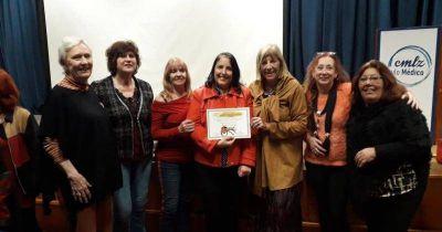 Distinguen a mujeres destacadas de zona Sur en el Teatro de Lomas