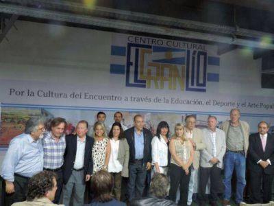 15° Aniversario del Movimiento Social del Deporte (MSD)