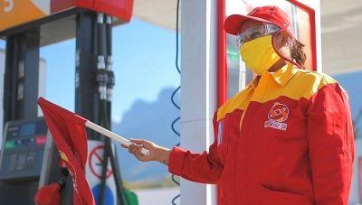 Femsa suma 550 estaciones de Oxxo Gas en México