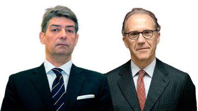 Habría acuerdo en la Corte para elegir a Rosatti como presidente y a Rosenkrantz de vice