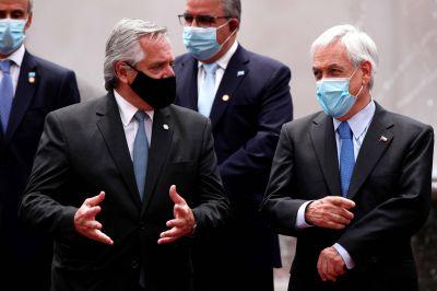 Demoledora réplica a Chile: el Gobierno le critica la