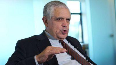 Qué dijo Larreta sobre el reclamo de López Murphy para cambiar el reglamento interno de Juntos por el Cambio