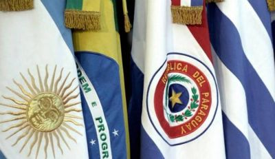 Parlasur: el bloque argentino rechazó la demarcación marítima de Chile