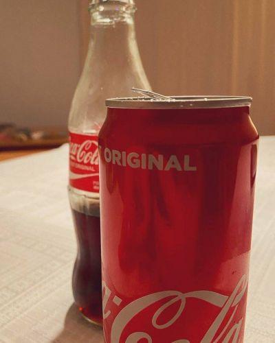 Vampipe compara dos tipos de Coca-Cola y promoción acaba en disparo contra la marca
