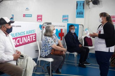 Coronavirus: ¿Argentina podrá evitar una nueva ola con Delta?