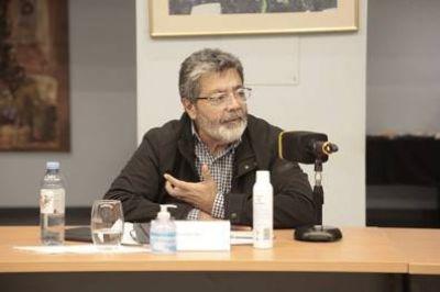 Agenda 2030: Gerardo Martínez encabezó el lanzamiento del Foro de Participación Social