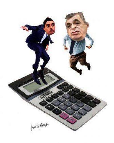 De Loredo y Negri apuntaron contra el modelo impositivo K