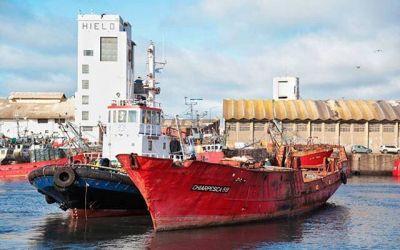 Tensión en el Puerto: pese a los reclamos, Prefectura ratificó los controles en los buques
