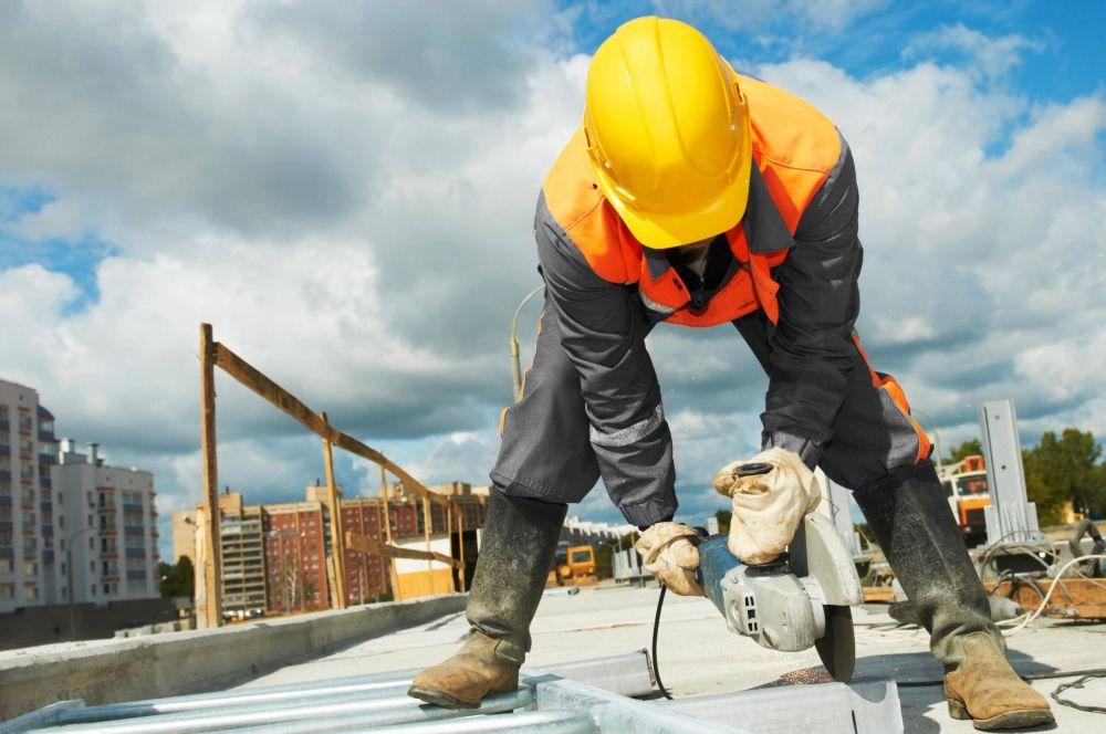 La construcción recuperó 103 mil puestos de trabajo