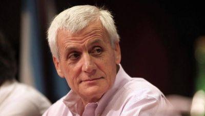 Antonio Caló renueva liderazgo en la UOM con varias seccionales en juego