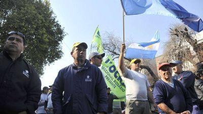 Uocra rompe el techo salarial: Acuerda 80% de aumento para trabajadores agroexportadores