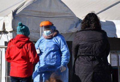 Coronavirus en Argentina: confirmaron 180 muertes y 4.106 contagios en las últimas 24 horas