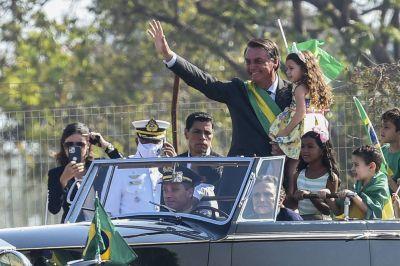 Bolsonaro avanza hacia el autogolpe: convocó a un órgano constitucional para estado de conmoción nacional