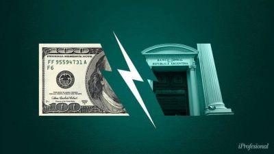 Dólar y las claves de lo que viene: duro test para las reservas del Central y ¿nuevas medidas?