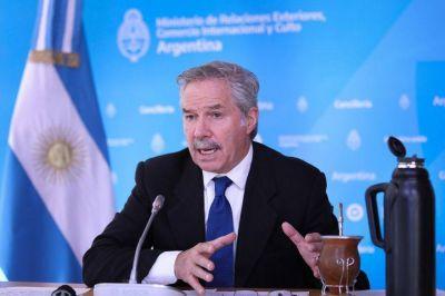 Sorpresa: la primera reacción del Gobierno por el avance uruguayo en un acuerdo comercial con China