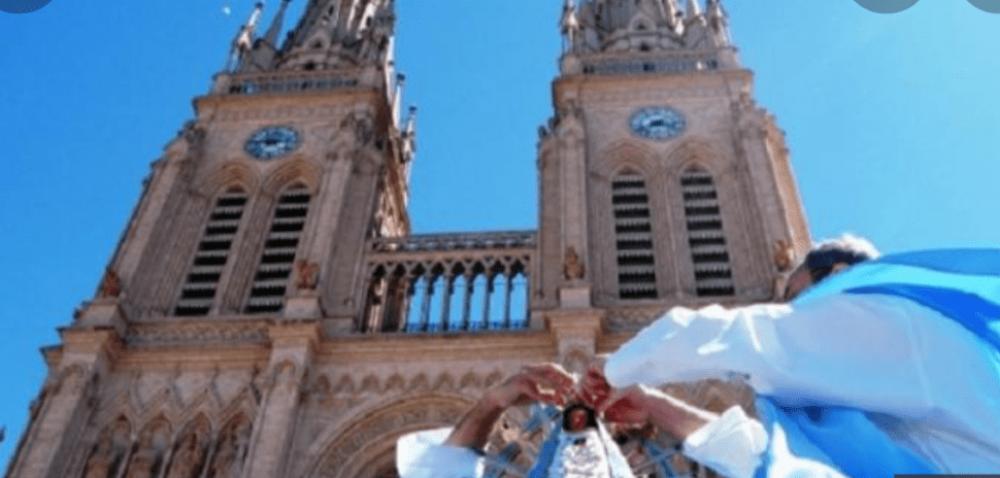 Vuelve la Peregrinación de los fieles a Luján