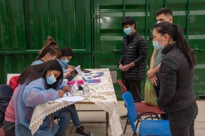 Córdoba recibió una partida de vacunas Sputnik V del segundo componente