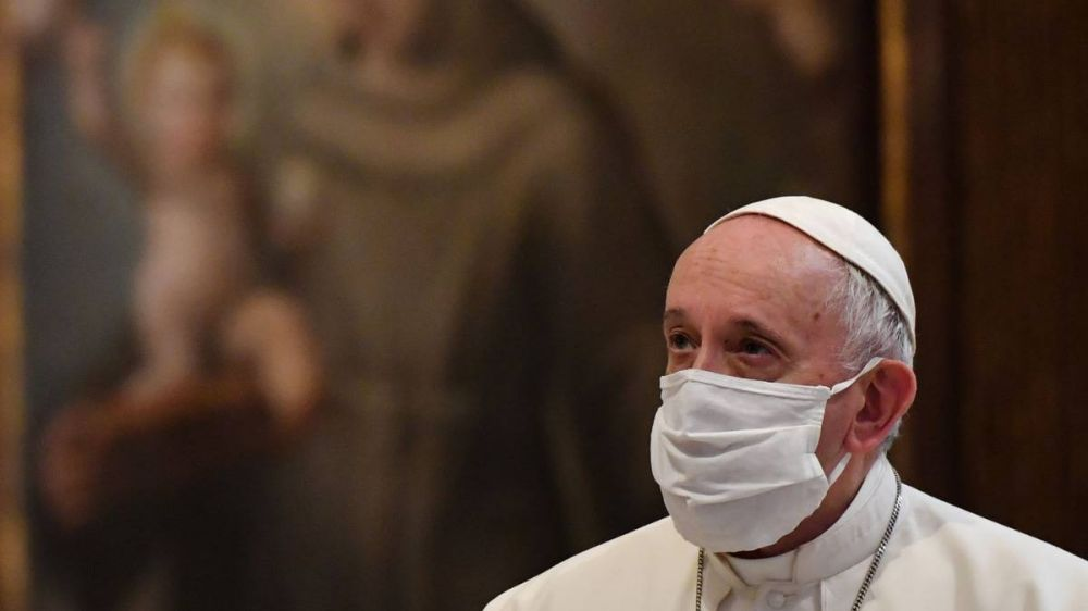 El Papa Francisco y las vacunas contra el coronavirus