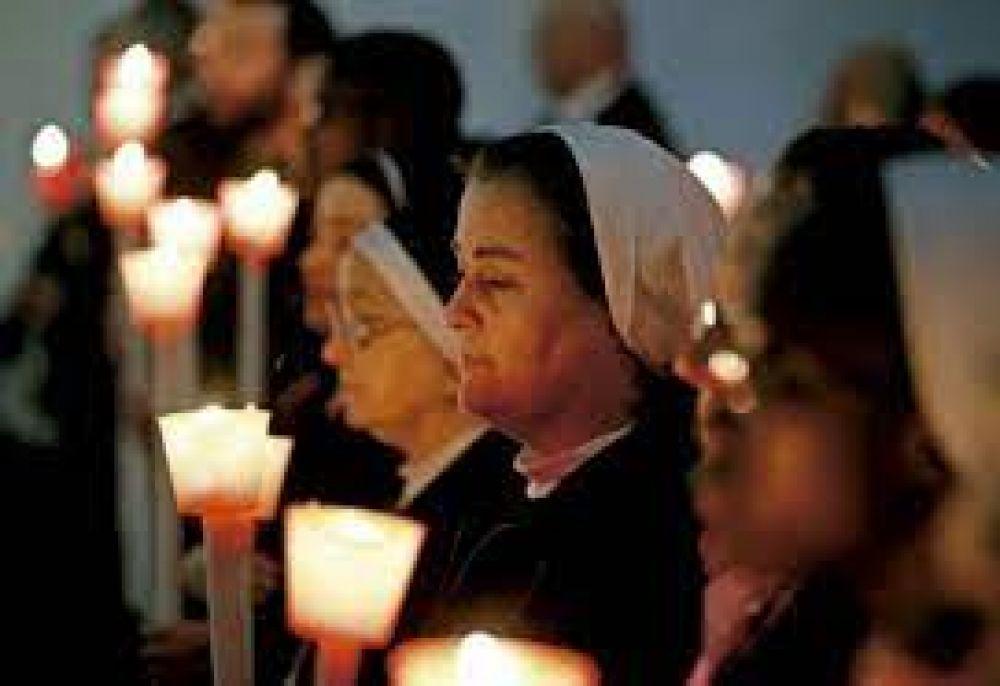 Mons. Puiggari a la vida consagrada: Ser profetas de esperanza