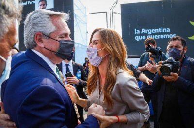 Con Fernández y Kicillof, el Frente de Todos cierra la campaña en Mar del Plata